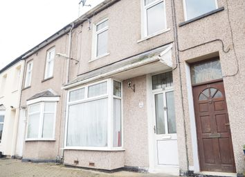 Thumbnail 3 bedroom terraced house for sale in Riverside, Newport