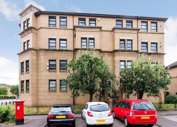 Thumbnail 2 bed flat for sale in Sword Street, Glasgow