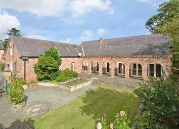 Thumbnail 2 bed barn conversion to rent in Old Barn, Bell Hall, Escrick, York