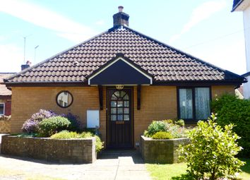 Thumbnail 2 bed detached bungalow for sale in The Avenue, Yeovil