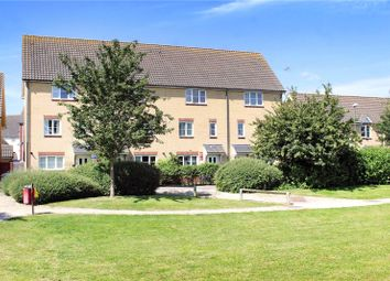 Thumbnail 4 bed terraced house to rent in Olliver Acre, Wick, Littlehampton