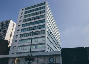 Thumbnail Office to let in 4th Floor, Grosvenor House, 125 High Street, Croydon, Surrey