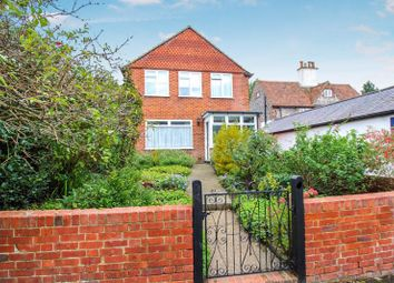 Thumbnail 4 bed detached house for sale in Town End, Caterham