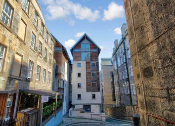 Thumbnail 2 bed flat for sale in High Street, Edinburgh