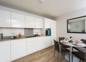 Thumbnail 3 bedroom flat for sale in Lyon Road, Harrow