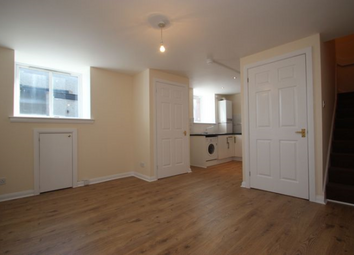 Thumbnail 1 bed terraced house to rent in Marshall's Lane, Town Centre, Paisley PA1,