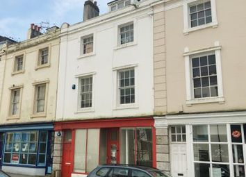 Thumbnail Commercial property for sale in 12 Cumberland Street, Plymouth, Devon