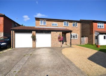Thumbnail 4 bedroom detached house for sale in The Fairway, Maidenhead, Berkshire