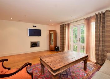 Thumbnail 3 bed town house for sale in Lower Park Road, Loughton, Essex