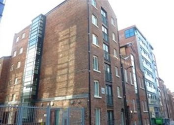 Thumbnail 1 bed flat to rent in The Foundry, 11 Lydia Ann Street