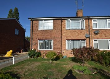 Thumbnail 2 bed flat for sale in Kilby Close, Watford