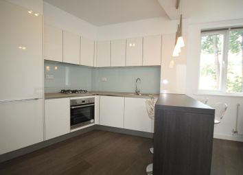 Thumbnail 2 bed flat to rent in St Pauls Road, Highbury & Islington, London