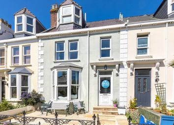 Thumbnail 1 bed maisonette for sale in Belmont Road, St. Peter Port, Guernsey