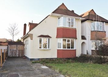 Thumbnail 2 bed detached house for sale in Aldridge Rise, New Malden