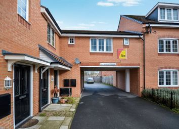 Thumbnail 1 bed mews house for sale in 87 Priory Chase, Pontefract