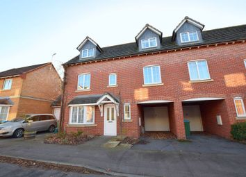 4 bed semi-detached house for sale in Almond Tree Drive, Weston Turville, Aylesbury HP22