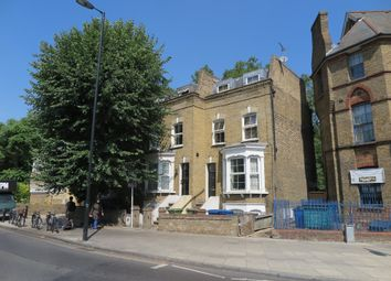 Thumbnail 1 bed flat to rent in Abbeyfield Road, London