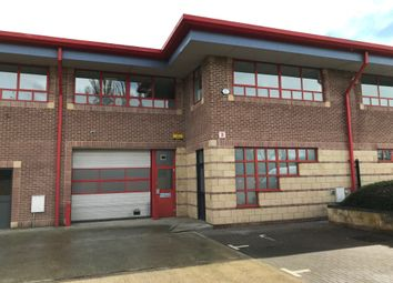 Thumbnail Industrial to let in Unit 3 County Park, Swindon