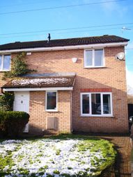 Thumbnail 3 bed semi-detached house to rent in Avocet Drive, Altrincham