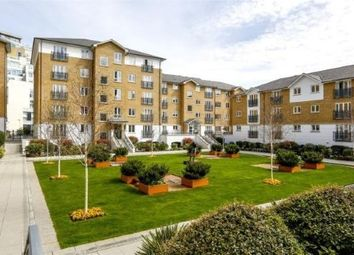 Thumbnail 2 bed flat for sale in Price's Court, Cotton Row, Battersea, London