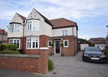 Thumbnail 3 bed semi-detached house to rent in Harton Grove, South Shields