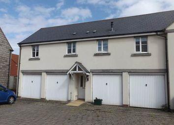 Thumbnail 2 bedroom flat to rent in Stroud Way, Weston Village, Weston-Super-Mare