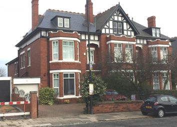 Thumbnail 8 bed detached house to rent in Park Road, Hartlepool