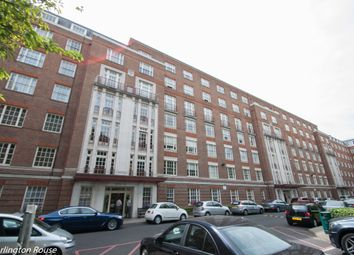 Thumbnail 3 bedroom property to rent in Eyre Court, Finchley Road, St John Wood, London