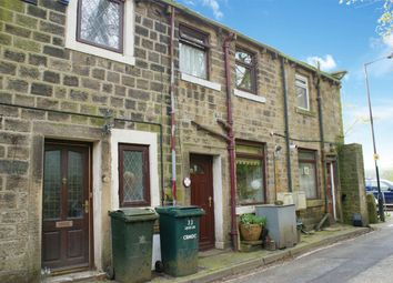 Thumbnail 2 bed terraced house for sale in Laycock Lane, Laycock, Keighley, West Yorkshire
