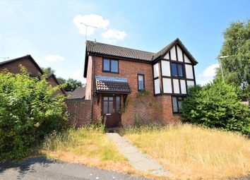 Thumbnail 4 bed detached house for sale in Goodlands Vale, Hedge End, Southampton
