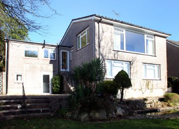 Thumbnail 3 bed detached house to rent in Redmoor Close, Tavistock