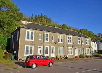 Thumbnail 2 bed flat for sale in 38 Shore Road, Innellan, Dunoon, Argyll