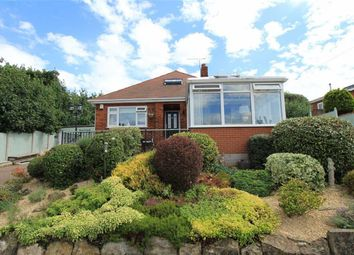 Thumbnail 4 bed detached bungalow for sale in Sunnyside Close, Bagillt, Flintshire