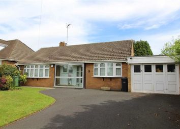Thumbnail 3 bed detached bungalow for sale in The Straits, Dudley