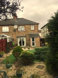 Thumbnail 3 bed semi-detached house for sale in Cooper Road, Grimsby