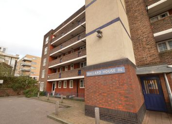 Thumbnail 2 bed flat for sale in Ballard House, Thames Street, Greenwich
