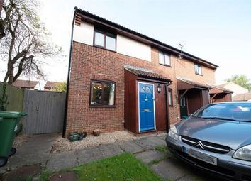 2 bed end terrace house for sale in Alderfield Close, Theale, Reading, Berkshire RG7