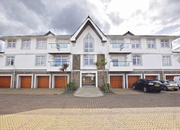 Thumbnail 1 bed flat for sale in King Edward Road, Onchan, Isle Of Man