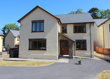 Thumbnail 5 bed detached house for sale in 7 Cysgod-Y-Coed, Cwmann, Lampeter