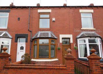 2 bed terraced house for sale in Burnley Lane, Chadderton, Oldham OL1