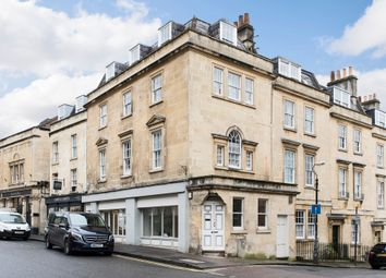 Thumbnail 1 bedroom flat to rent in Chatham Row, Bath