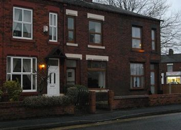 Thumbnail 2 bed terraced house for sale in Eaves Lane, Oldham