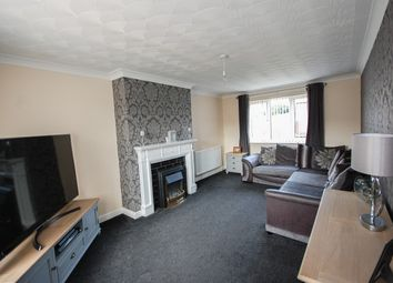 Thumbnail 3 bed terraced house for sale in Abingdon Road, Easington, Saltburn-By-The-Sea