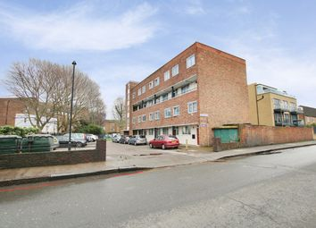 Thumbnail 3 bed flat for sale in Pomeroy Street, London
