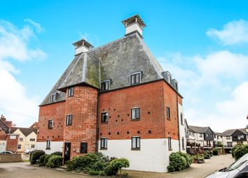 Thumbnail 3 bed flat for sale in Maltings Wharf, Manningtree