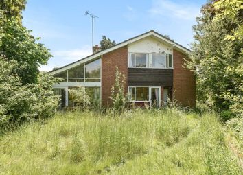 Thumbnail 3 bed detached house for sale in Moulsford, Wallingford