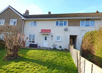 Thumbnail 3 bed terraced house for sale in The Avenue, Tisbury, Salisbury