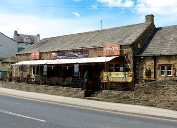 Thumbnail Restaurant/cafe for sale in Water Street, Skipton