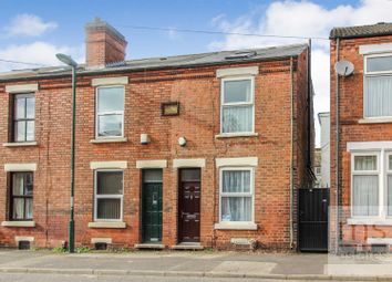 Thumbnail 4 bed terraced house to rent in Cycle Road, Lenton, Nottingham