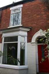 Thumbnail 4 bed shared accommodation to rent in Fern Dale, Lambert Street, Hull HU5, Hull,
